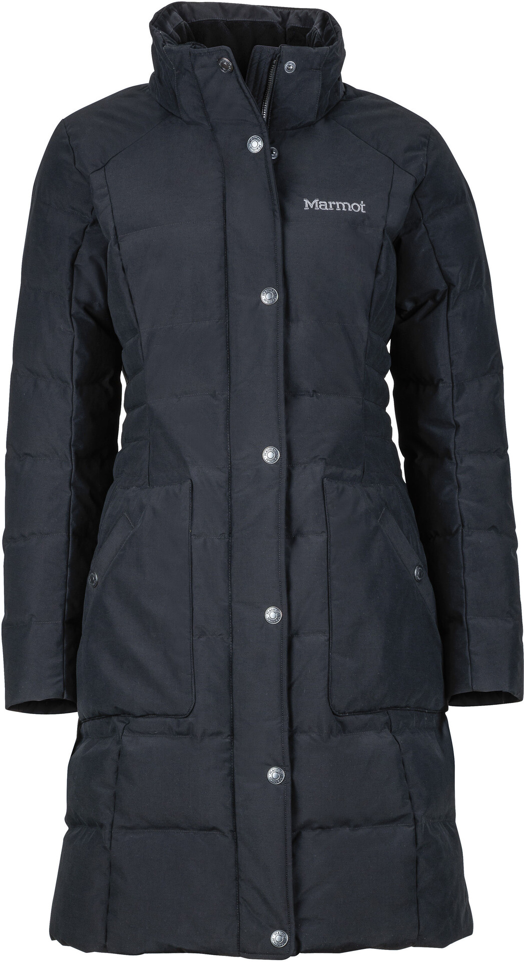 Marmot Clarehall Jacket Damen black